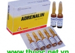 Adrenalin-1mg/ml